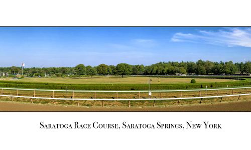 Metroland Photo Race Track Pano