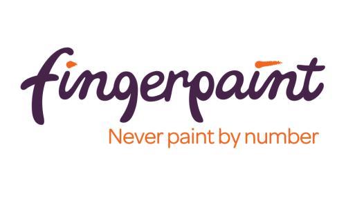 Fingerpaint Logo