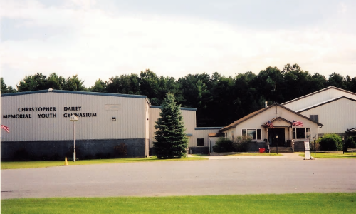 Gavin Park Gymnasium
