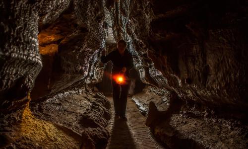Howe Caverns 5