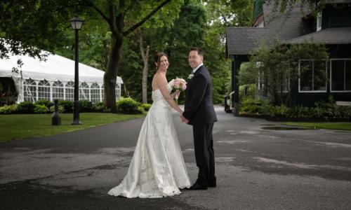 The Lodge Weddings