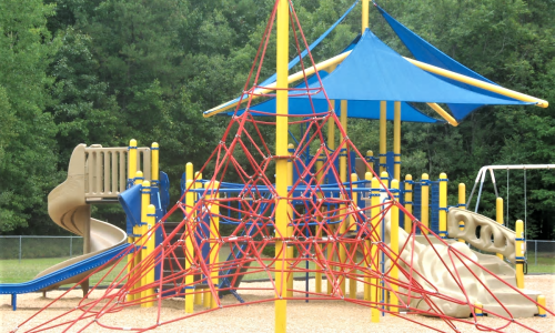 Gavin Park Playground