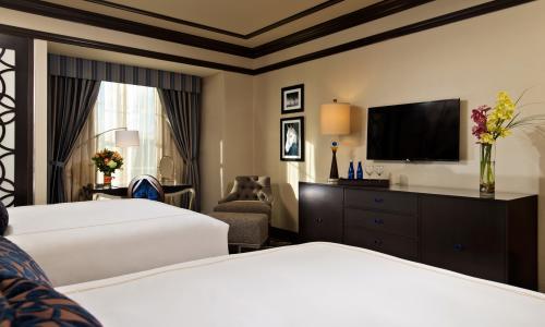 Hotel Interior 2