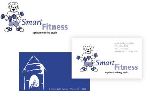 Designsmith Studio Smart Fitness ad
