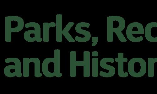Saratoga Spa State Park Logo