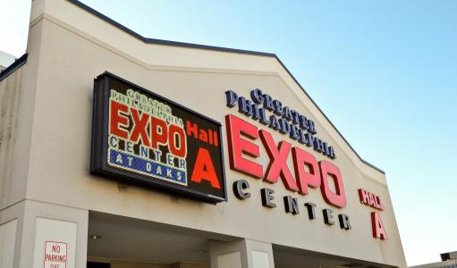 Greater Philadelphia Expo Center