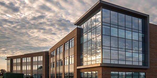 Dublin Integrated Education Center