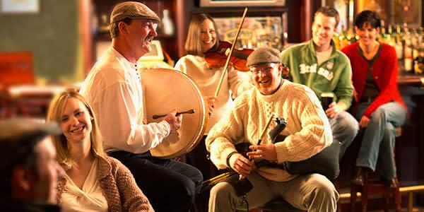 Brazenhead Band