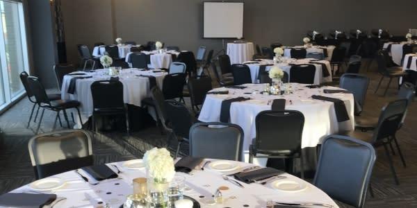 CRG Event Center
