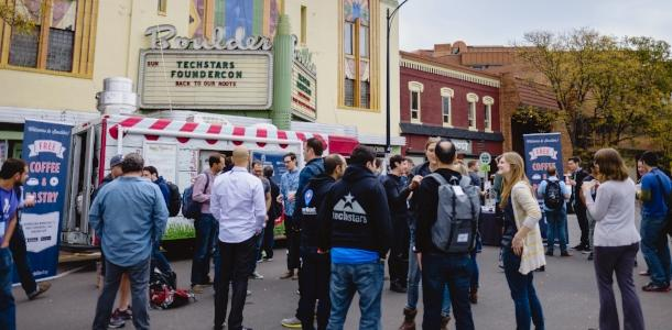 Foundercon Walking Conference