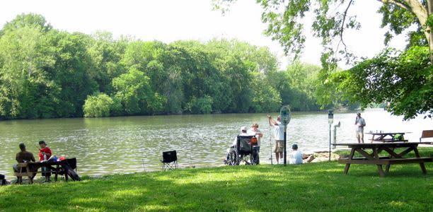 Schuylkill Valley Park