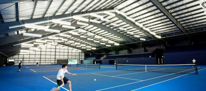 UBC Tennis Centre