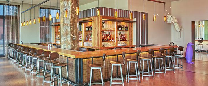 mary eddys bar