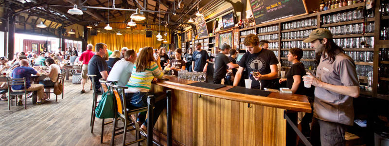 Craft Beer in Grand Rapids