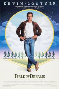 Field of Dreams PAC movie poster