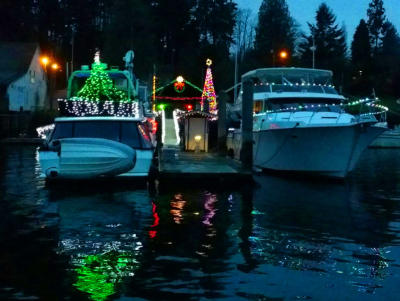 Destiny Harbor Tours - Gig Harbor