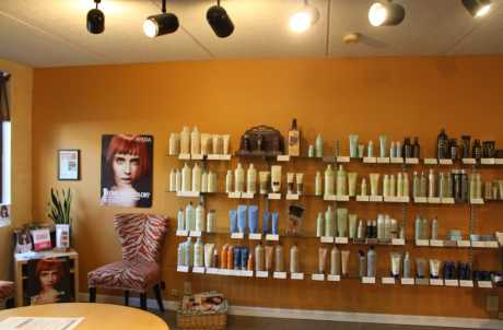 Elements Salon & Day Spa