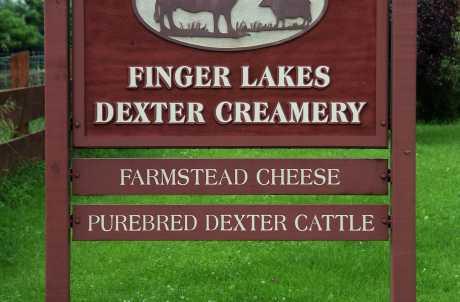 Finger Lakes Dexter Creamery
