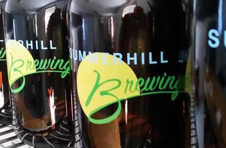 Summerhill Brewery