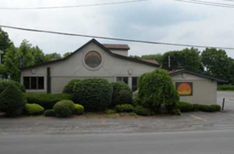 Sunset Restaurant - Auburn NY