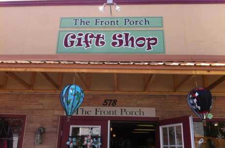 The Front Porch Gift Shop