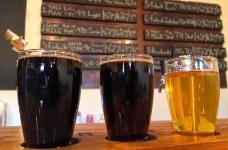 Thirsty Pug - Tap Room and Craft Beer Market