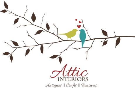 Attic Interiors
