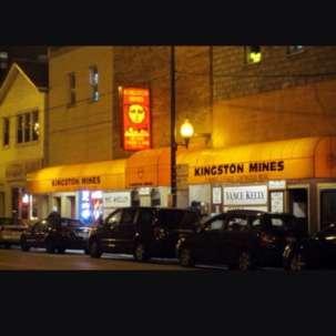 Kingston Mines