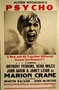 Psycho PAC movie poster