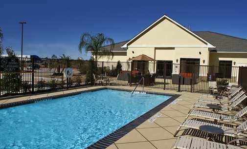 Homewood Pool