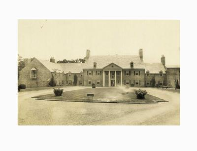 Huntingdon Valley Country Club