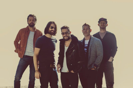 Old Dominion Feat. Michael Ray & Brandon Lay