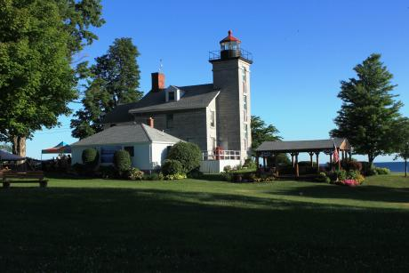 Sodus Bay Lighthouse
