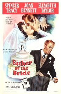 Father of the Bride PAC Movie Poster