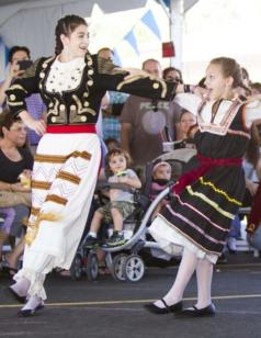 A Taste of Greece: Greek Festival