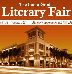 Punta Gorda Literary Fair