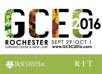 GCEC Logo