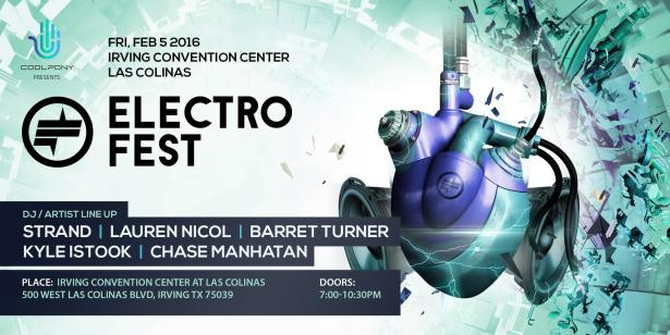 Electrofest