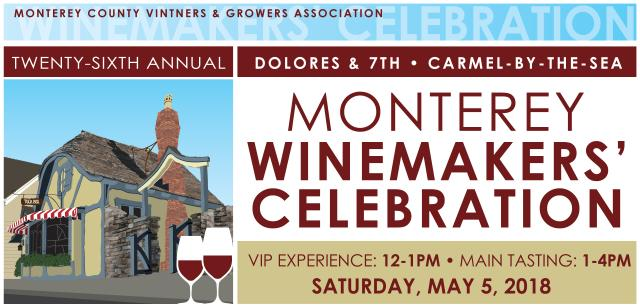 Winemakers' Poster