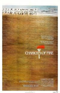 Chariots of Fire PAC Movie poster