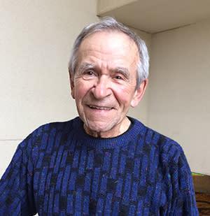Bob Friese