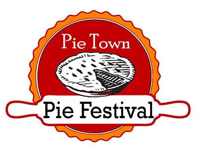 Pie Town Logo