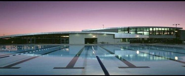 Sports facilities Header