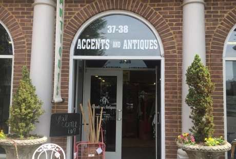 Accents & Antiques of Columbia