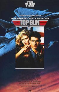 Top Gun PAC movie