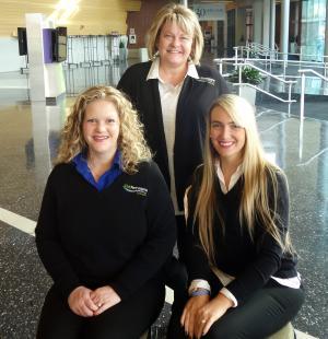 Visit Fort Wayne Sales Department
