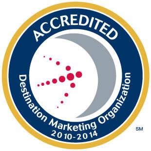 DMAI Accredited