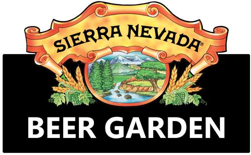 Sierra Nevada Beer Garden