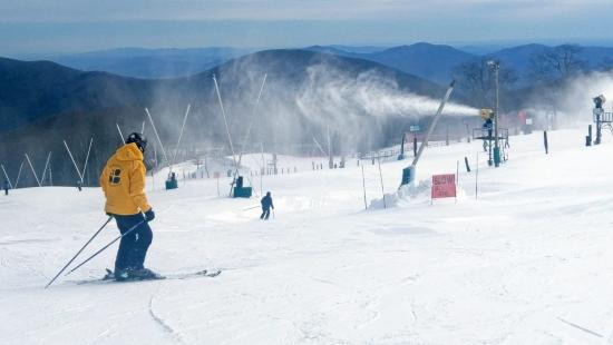 Wintergreen Resort