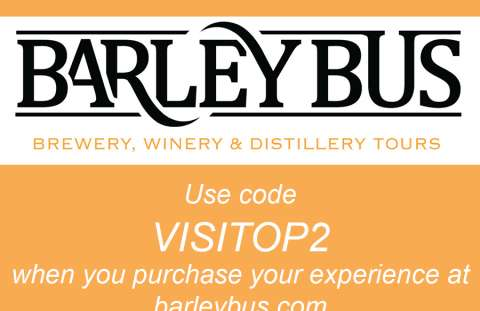Barley Bus Discount